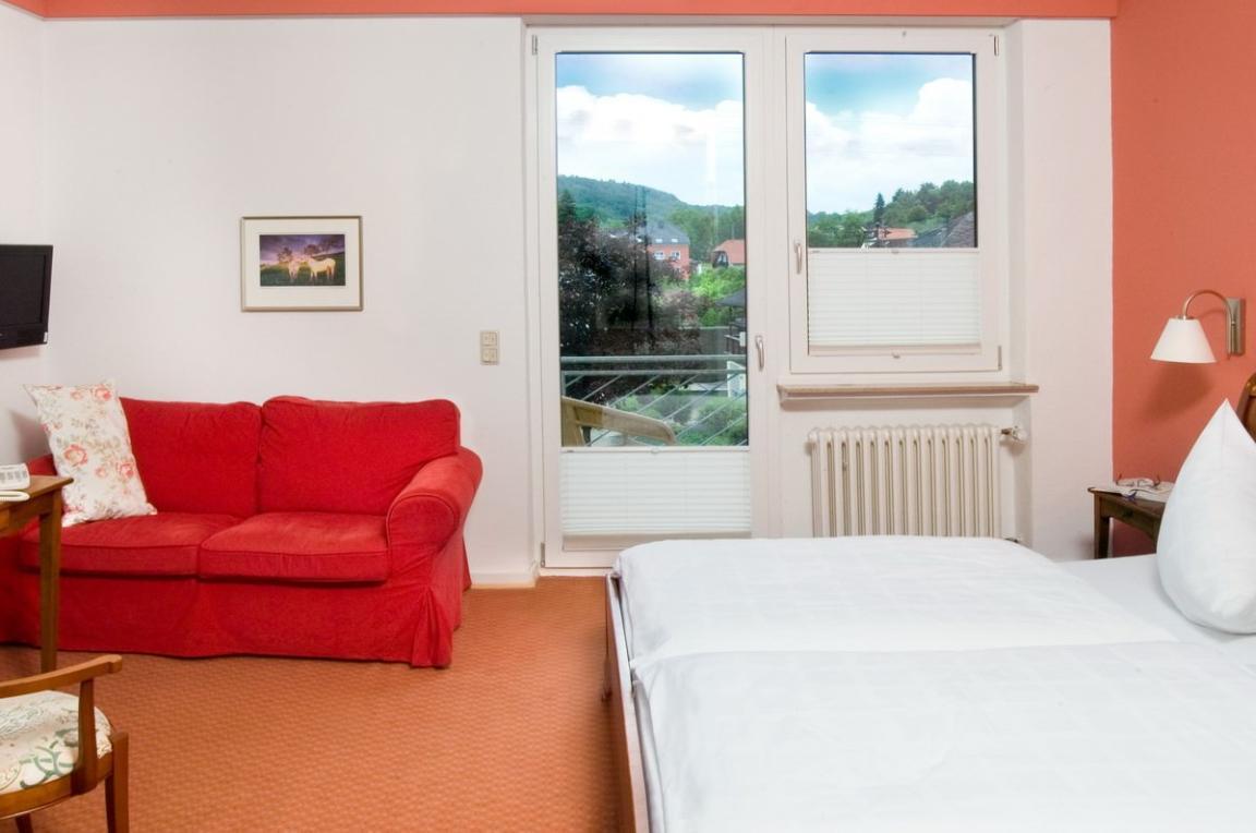 Irrel: Hotel-Restaurant Koch-Schilt