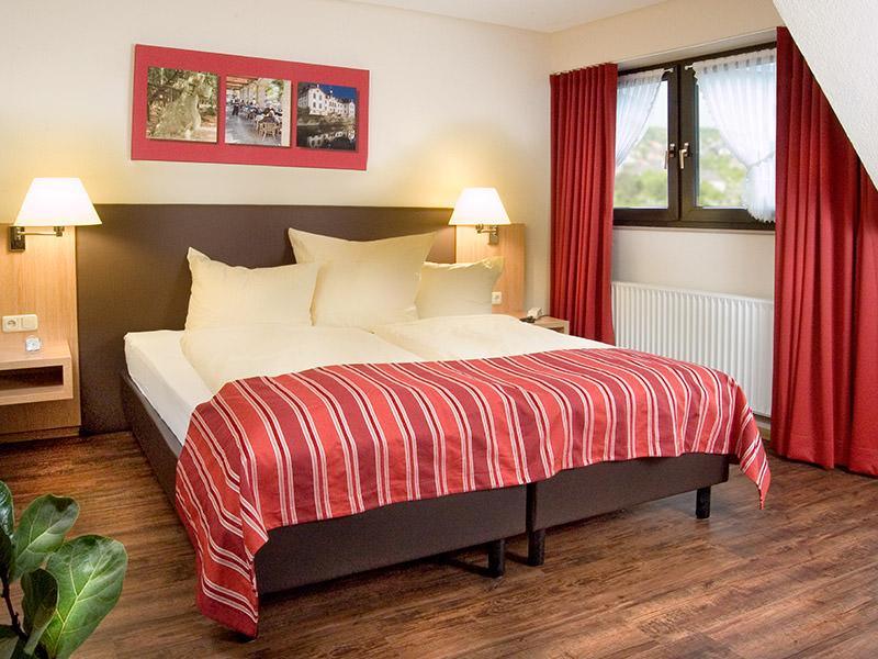 Bollendorf: Hotel & Restaurant Hauer