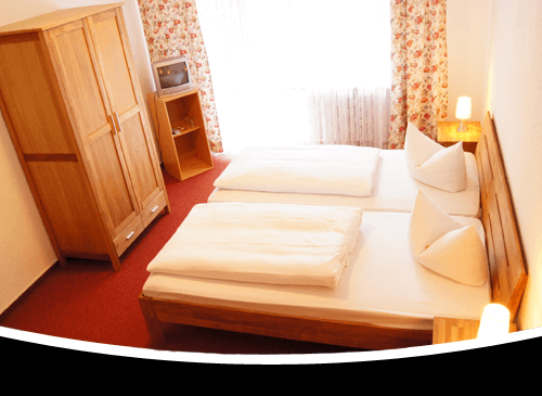 Am Hechenberg - , Pension in Mainz