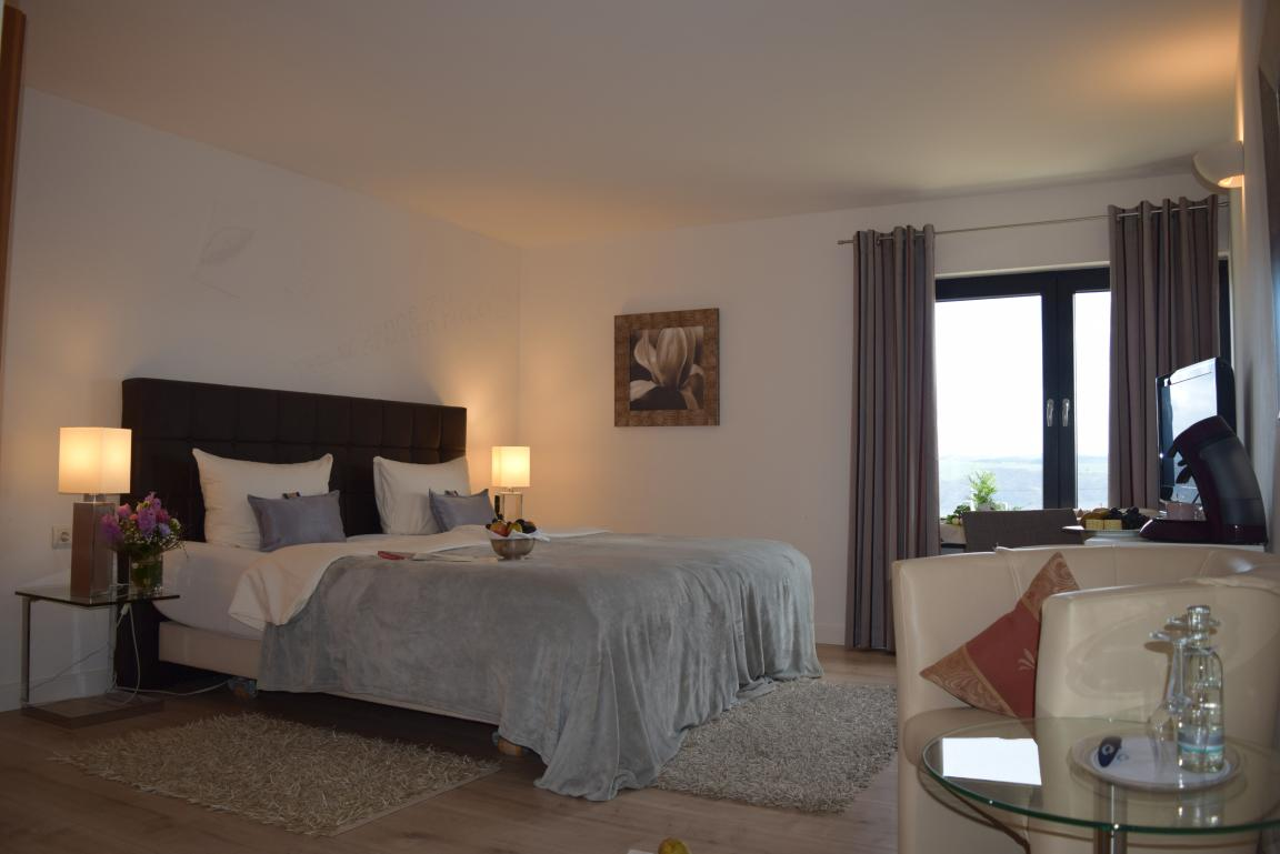 Oberwesel: Landhotel Zum Kronprinzen