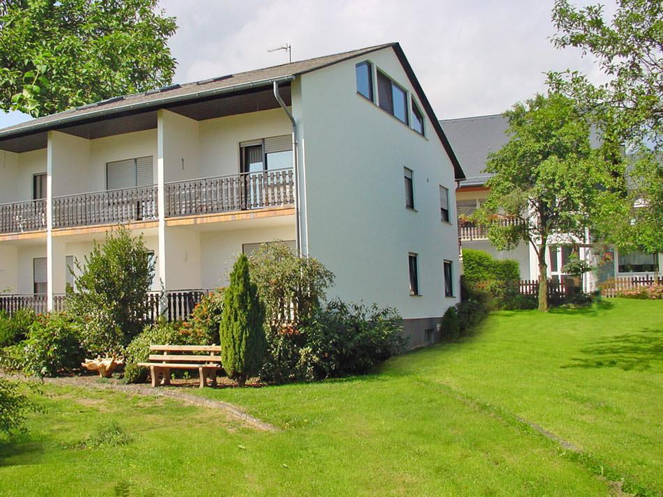 Argenthal: Hotel Garni Pension Krämer