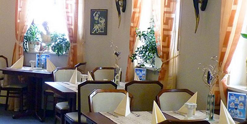 Hotel Rosenhof & Restaurant Rhodos, 55543 Bad Kreuznach