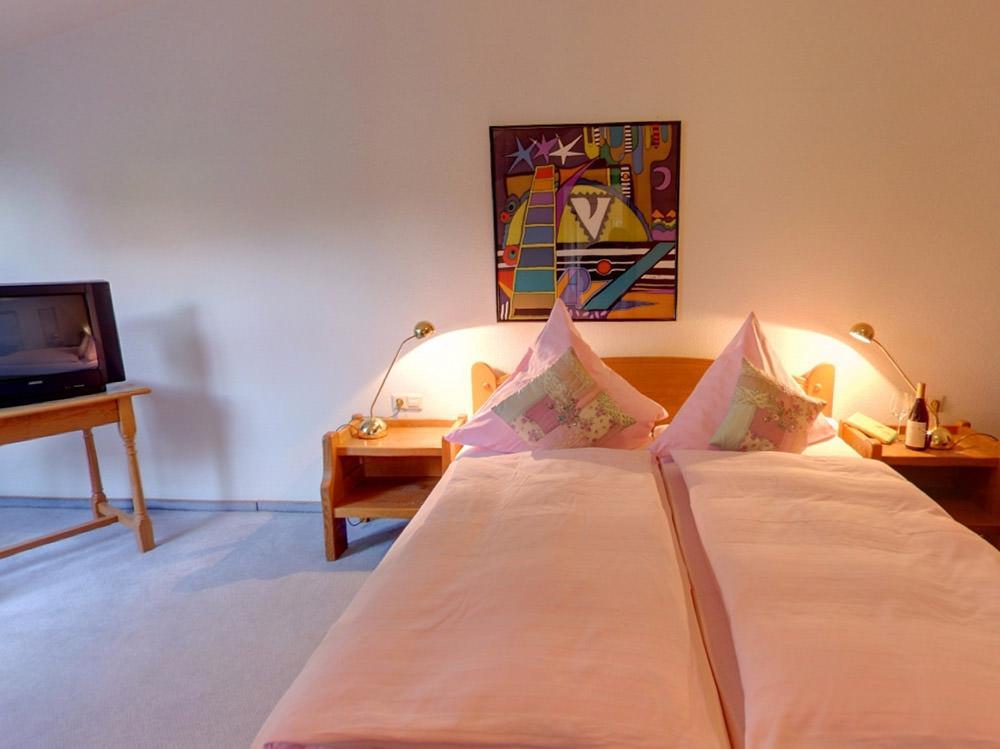 Hotel-Weingut Barth, Hotel in Meisenheim Glan bei Traisen