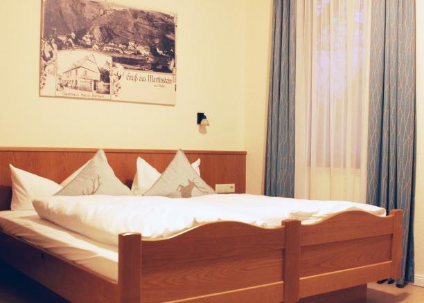 Martinstein: Hotel-Gasthaus Zum Goldenen Hirschen