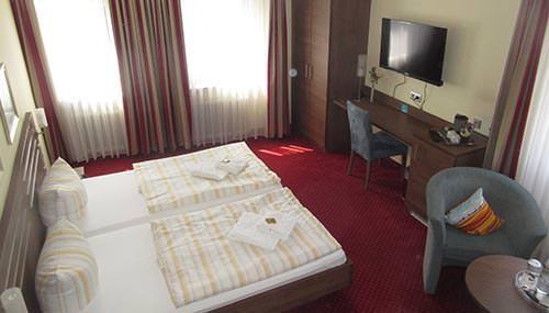 Idar-Oberstein: Diamant Hotel Handelshof
