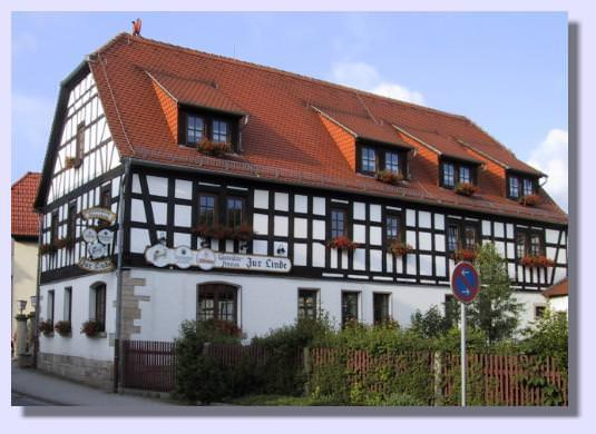 Gasthaus u. Hotel Zur Linde