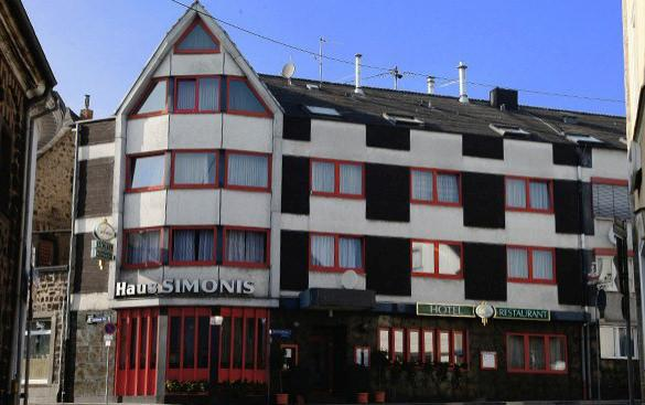 Koblenz-Rübenach: Hotel Simonis