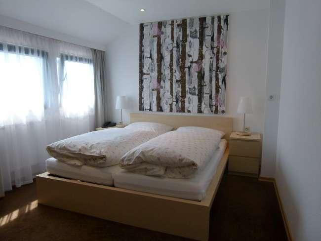 Koblenz-Horchheim: Hotel Weinlaube