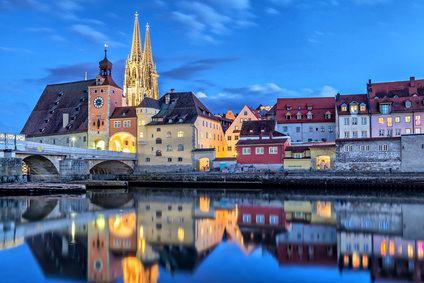 Regensburg (Bayern, Deutschland)