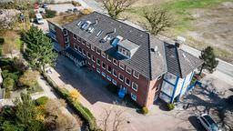 BHQ - BoardingHouse Hamburg/Quickborn, Pension in Quickborn bei Pinneberg