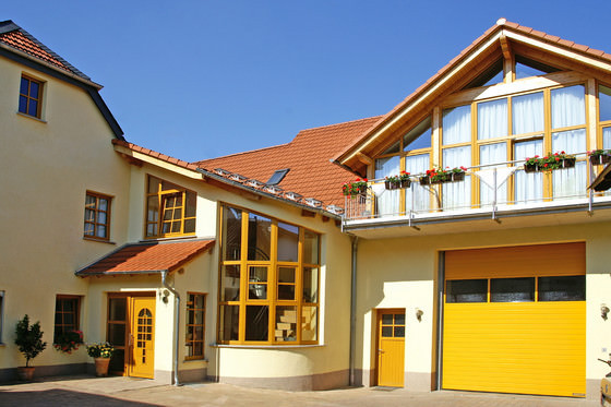 Gästehaus-Weingut Beisiegel, Pension in Traisen