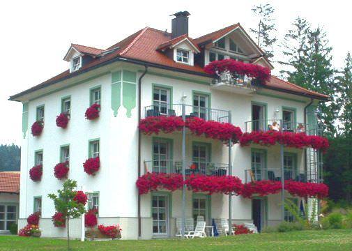 Ferienhof Ferienanlage Waldschlößl Ayrhof, Pension in Kollnburg bei Kollnburg