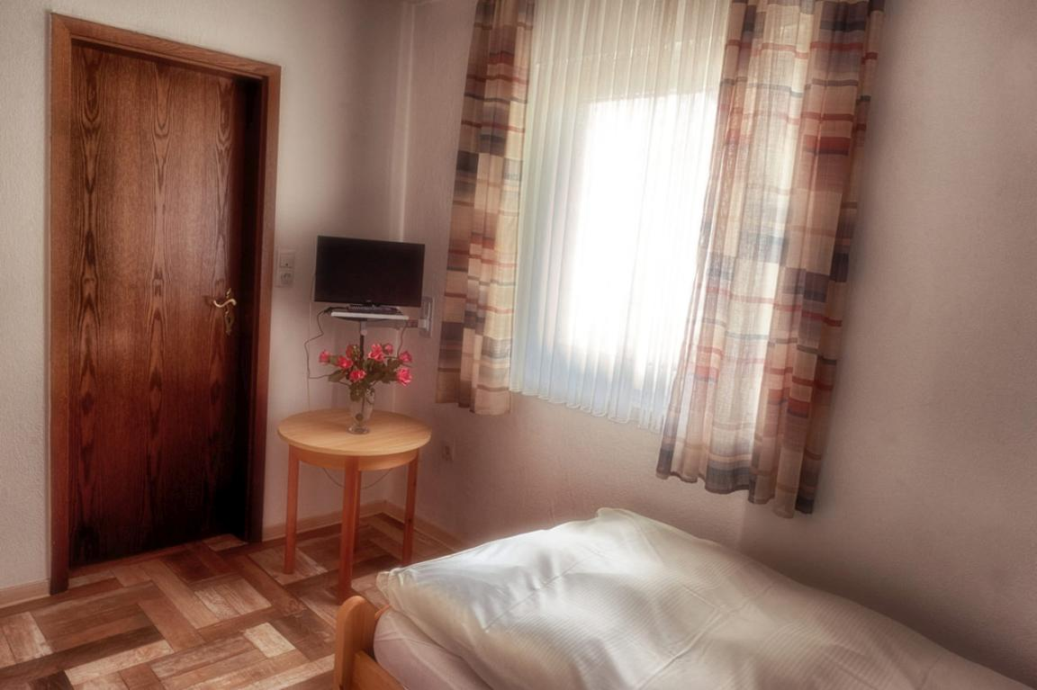 Bad Ems: Hotel Prinz Eitel