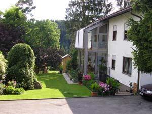Ferienwohnung Heinrich Obermaier, Ferienwohnung in Zeilarn bei Babensham