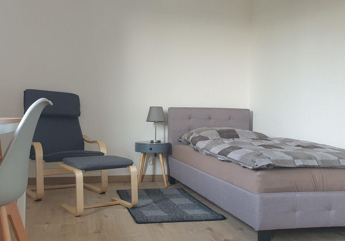 Zimmer Coliving - Monteurzimmer - workers rooms, Pension in Kassel