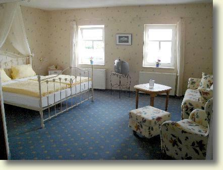 Hungen: Landhotel Nonnenroth