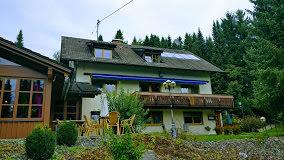 Obergünzburg: Hotel & Pension Marianne