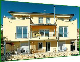 Gästehaus Jacqueline , Pension in Uhldingen-Mühlhofen bei Konstanz