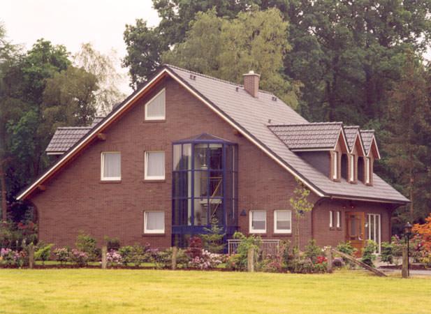 Rastede:  Gästehaus Hankhausen