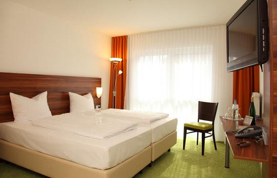 ante porta Das Stadthotel, Hotel in Trier