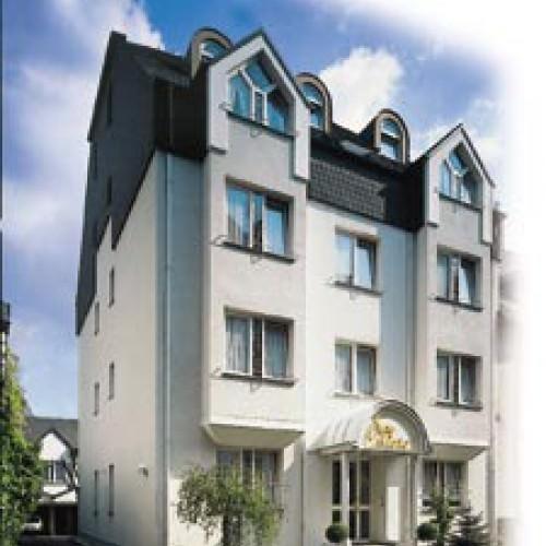 Trier: Hotel Casa Chaira