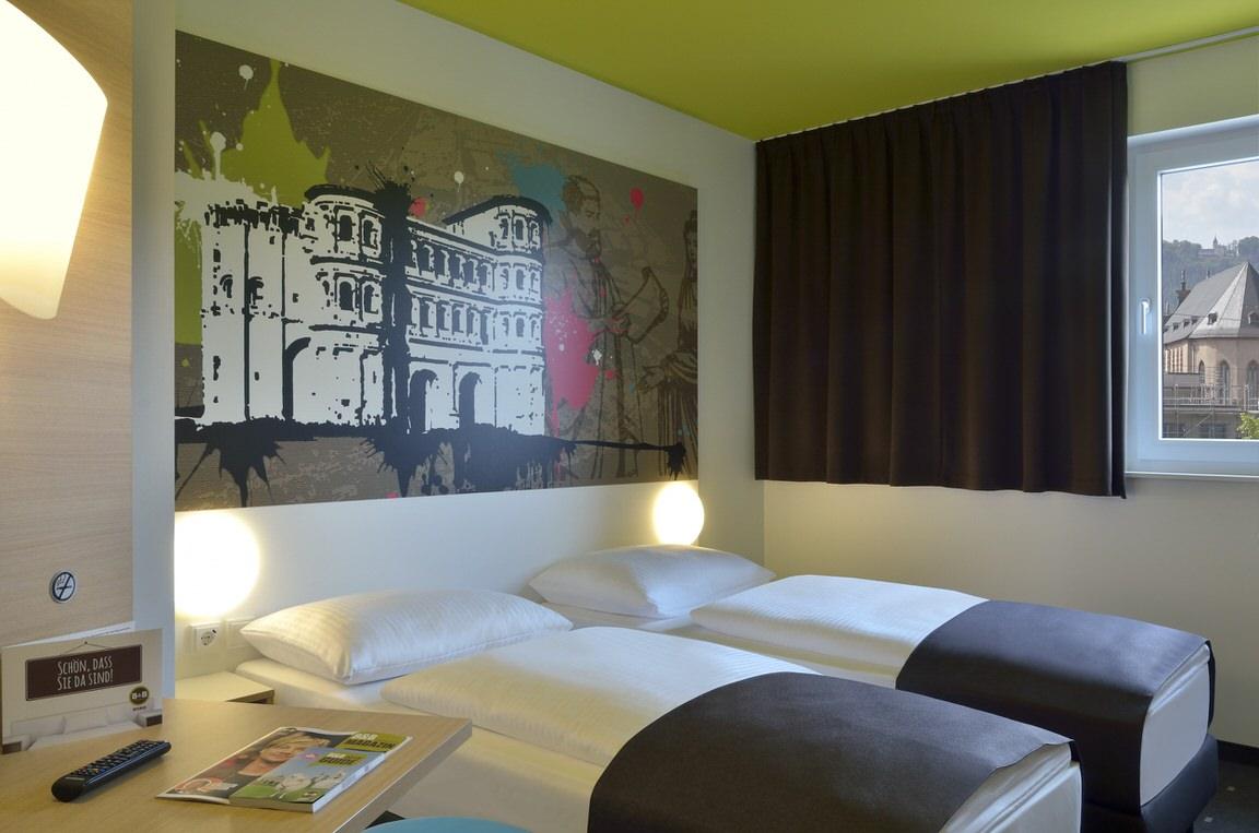 Hotel B&B Trier, Hotel in Trier