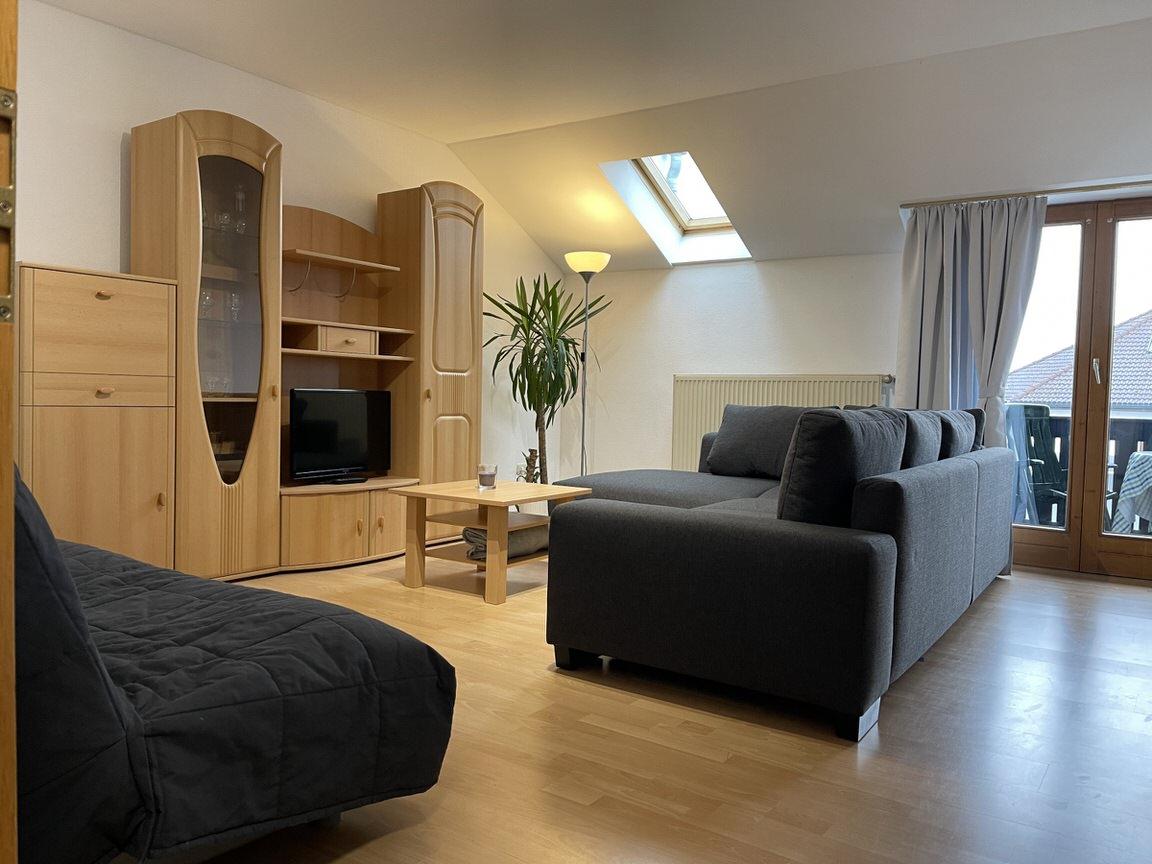 Ferienwohnungen Hecker, Appartement in Neustadt an der Donau-Bad Gögging bei Landshut