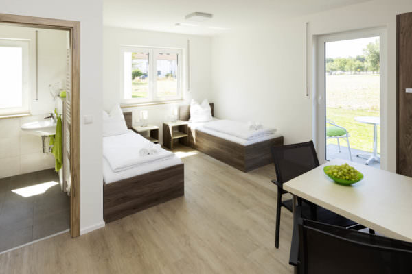 Gästehaus Green Guest House , Pension in Wörth bei Essenbach