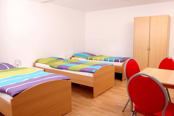 Zimmer HomeFlat24, Pension in Wesseling