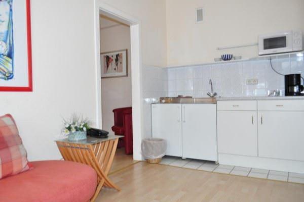 Aparthotel Zimmer Homeflat24, Pension in Leverkusen bei Leverkusen