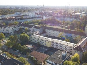 Jugendherberge Jugendgästehaus Don Boscos, Pension in München bei Unterhaching
