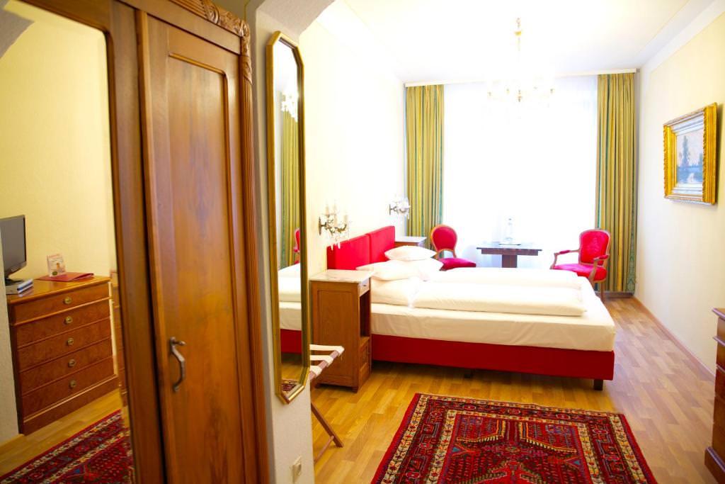 Monteurzimmer in München