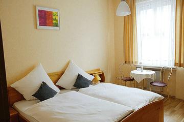 Boppard: Hotel Hubertus