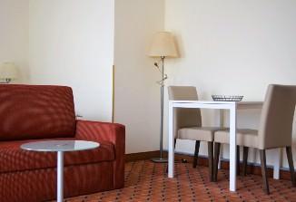 ANA Living Munich, Pension in München bei Unterföhring