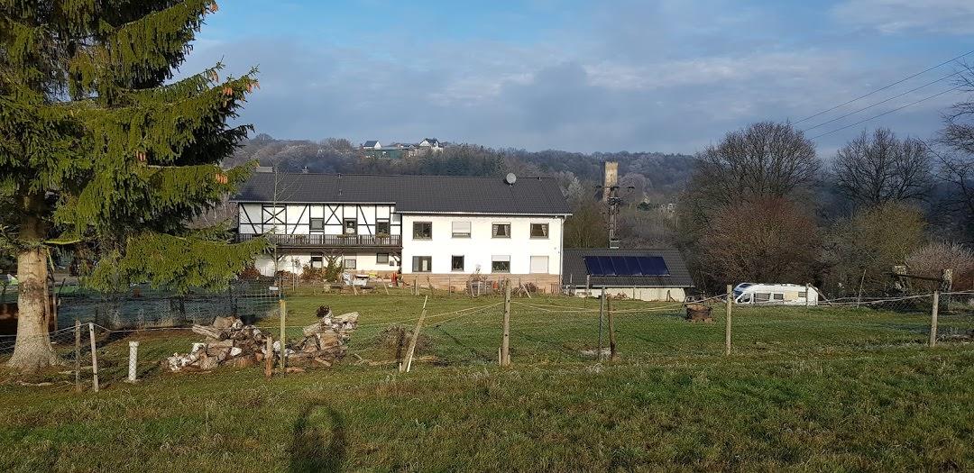 Pension Oelschlägel, Monteurzimmer in Höhr-Grenzhausen bei Koblenz