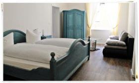 Treis-Karden: Hotel Reis