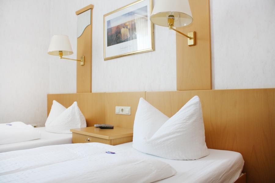 Emmelshausen: Hotel & Restaurant Waldfrieden