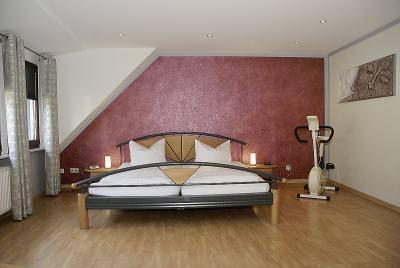 St. Goar: Hotel Zur Loreley