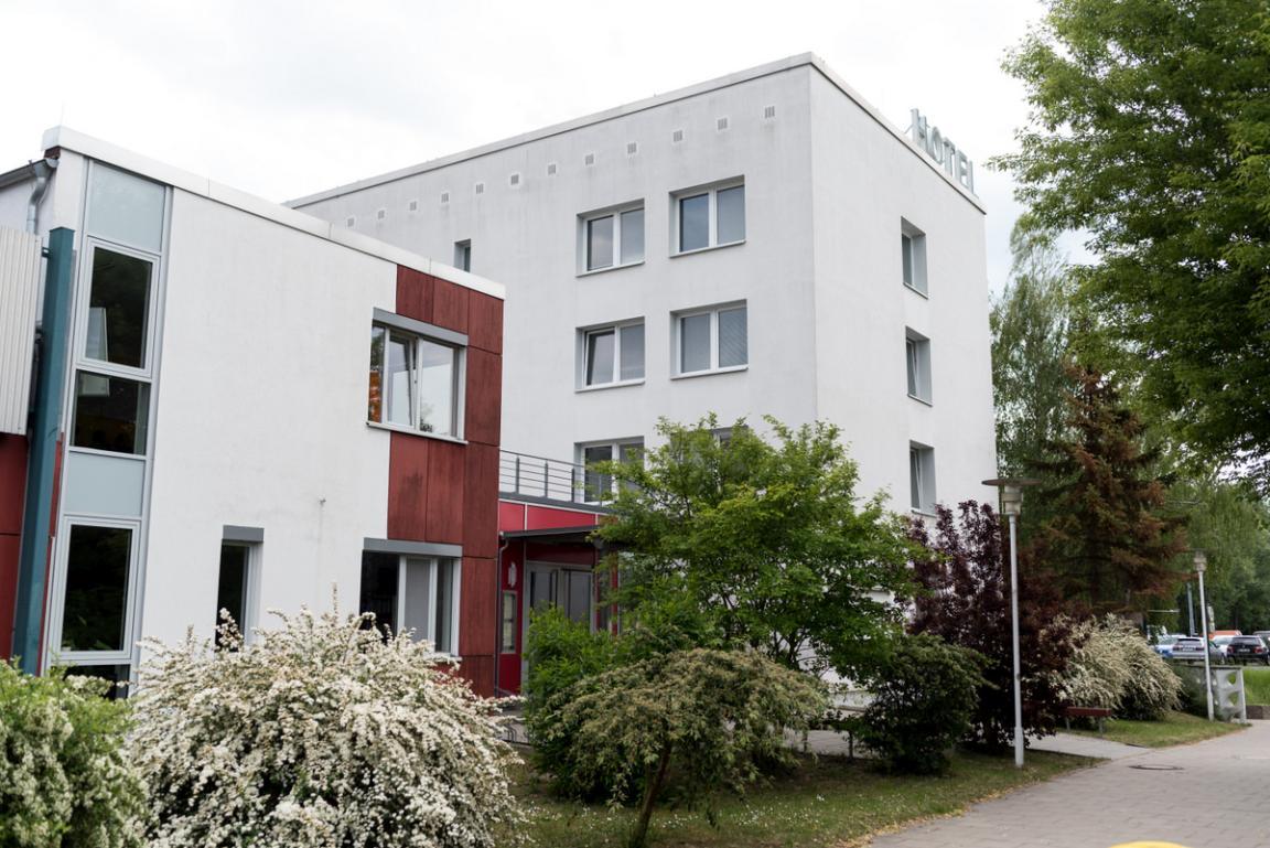 Jena: Akademiehotel Jena