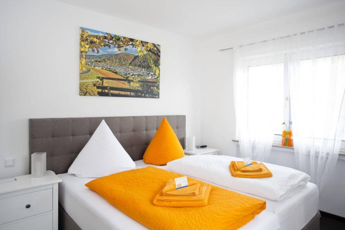 Winningen Mosel: Hotel Nora Emmerich
