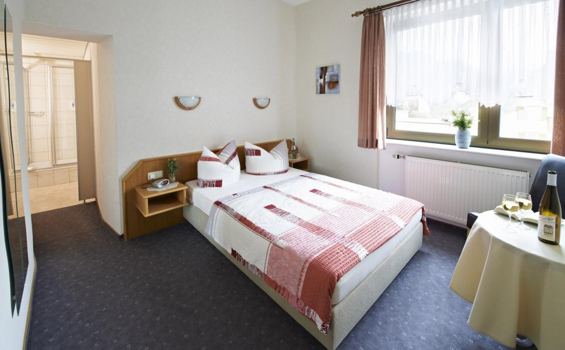 Kestert: Hotel-Restaurant Schlaadt