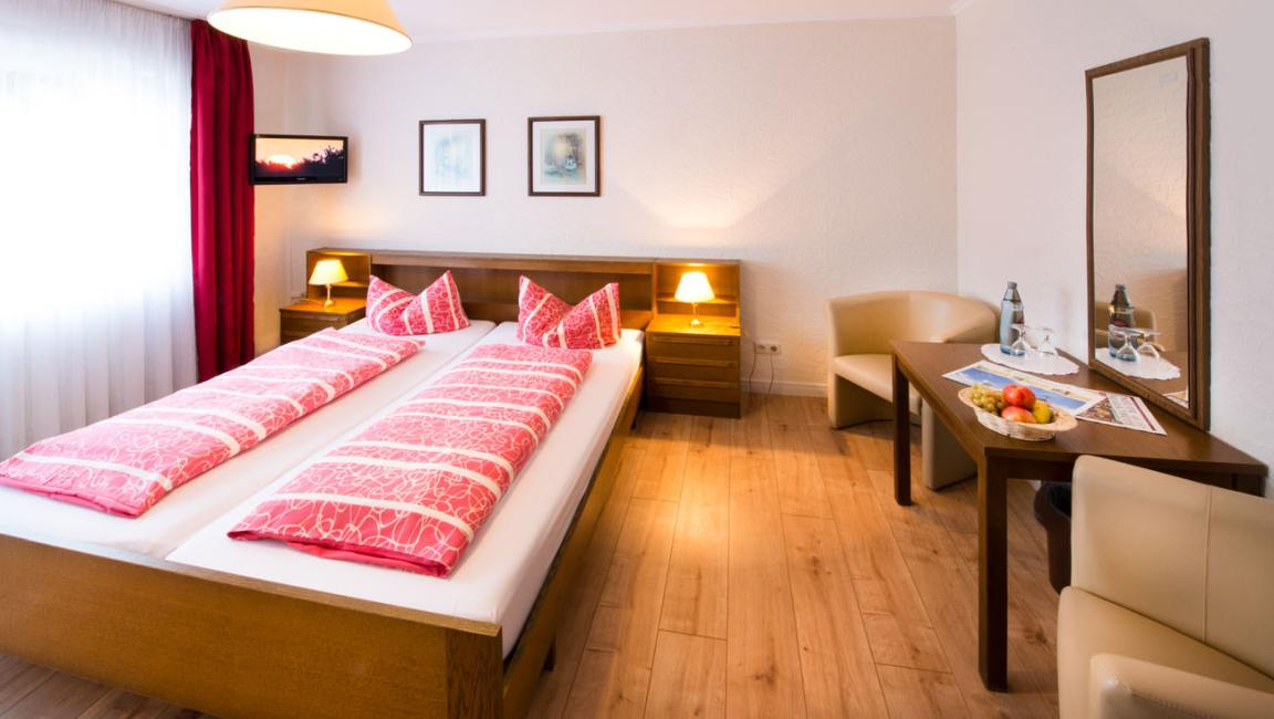 Hotel & Restaurant Krone, Hotel in Kestert bei Oberwesel