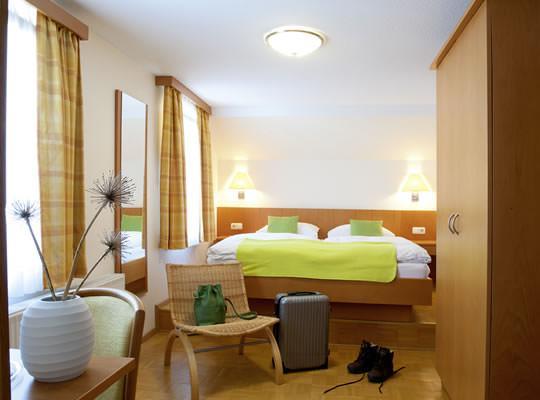 Kaub: Hotel Deutsches Haus