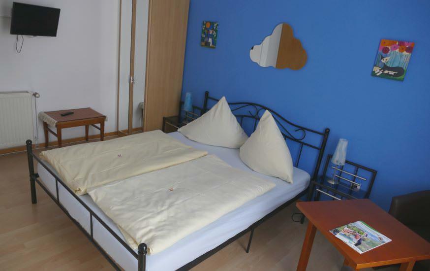 Hotel Oranien, Hotel in Nastätten bei Oberwesel