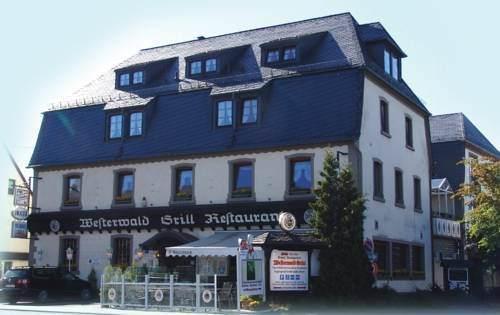 Höhn Westerw.: Landhotel Westerwald-Grill