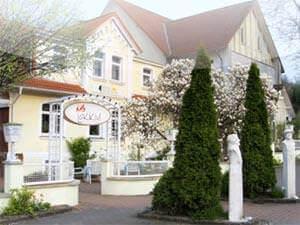 Hotel Am Deister ***