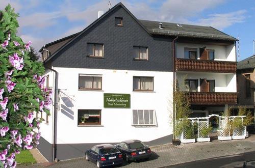 Bad Marienberg : Pension-Landgasthaus Hubertusklause