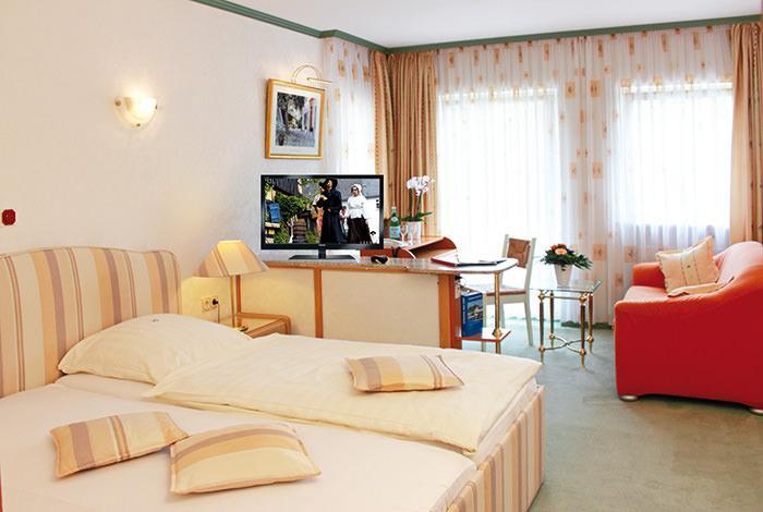 Bad Marienberg : Hotel & Restaurant Westerwälder Hof