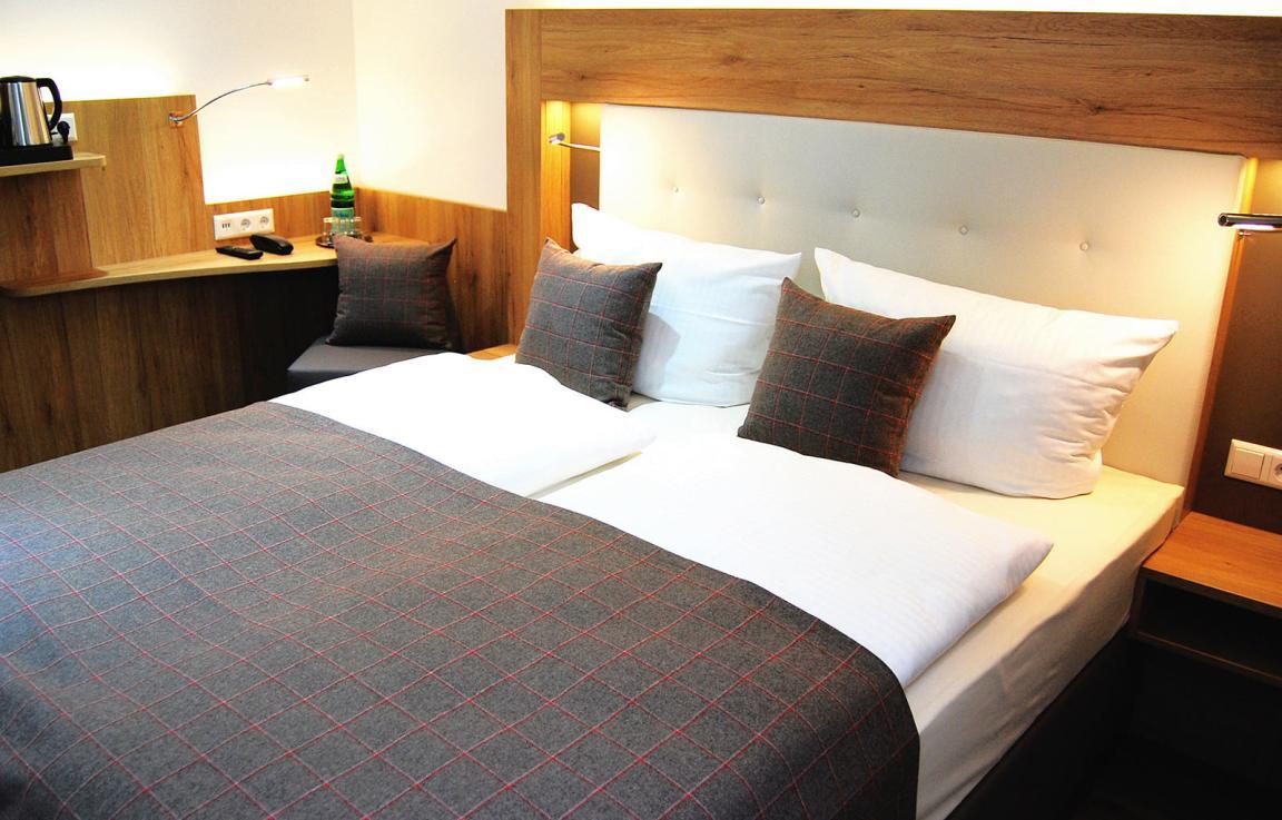 Andernach: Residenz Hotel Am Martinsberg