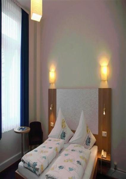 Andernach: Rhein-Hotel Andernach